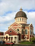 Image for St Mary's Basilica — Invercargill, New Zealand
