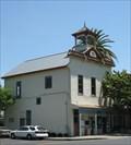 Image for Calistoga City Hall Bell Tower - Calistoga, CA