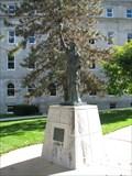Image for Statue of Liberty Replica - Jefferson City, Missouri