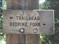 Image for Trailhead Redpine Fork - Salt Lake County - Utah
