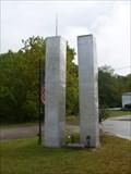 Image for Livingston, KY 9/11 Memorial
