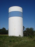 Image for Cedar Springs Water Tower - Cedar Springs, Ontario, Canada