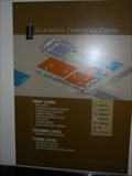 Image for You Are Here - Sacramento Convention Center - CA