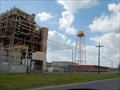 Image for Entergy Waterford Power Plant Water Tower - Taft, LA