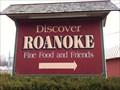 Image for Roanoke, Indiana