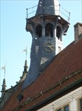 Image for Bell tower in Burgsteinfurt, Germany
