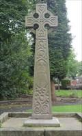 Image for Celtic Cross - Uppermill, UK