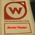 Image for Serial Finder