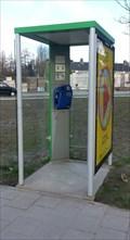 Image for Payphone Ruys de Beerenbrouckstraat - Delft (NL)