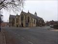 Image for St George's Church - George Street, York, UK