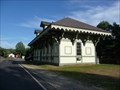 Image for Andover Historical Society - Andover NH