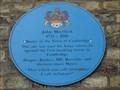 Image for John Mortlock - Peas Hill, Cambridge, UK