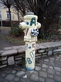 Image for Fire Hydrant - Deutsch - Wagram, Austria