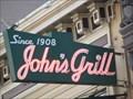 Image for John's Grill - San Francisco, CA