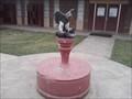 Image for Huntsville Middle School Eagles - Huntsville AR