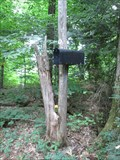 Image for Microwave Tower register, FLT - Tompkins County, NY