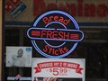Image for Fresh Bread Sticks - Neon Sign - US Highway 27, Davenport, Fl
