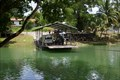Image for Hand Cranked Ferry Mopan River -  Belize