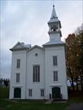 Image for Rose Baptist Church - Rose, New York