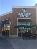 Image for Starbucks - 11400 South State - Scheel's Parking Lot