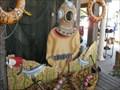 Image for Sponger - Tarpon Springs, FL