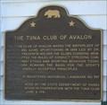 Image for Tuna Club of Avalon - Avalon, CA