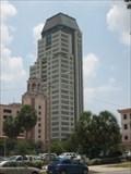 Image for One Progress Plaza Clock - St Petersburg, FL