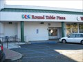 Image for Round Table Pizza - El Camino Real - Mountain View, CA