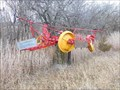Image for Massey Harris Disk Plow - Prince Edward County, ON