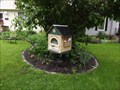 Image for Little Free Library #10345 - Winnipeg MB