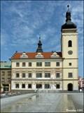 Image for Stará radnice / Old Town Hall (Mladá Boleslav, Central Bohemia)