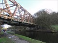 Image for Abandoned Railway Bridge Over Leeds Liverpool Canal - Esholt, UK