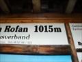 Image for Steinberg am Rofan 1015m - Tirol, Austria