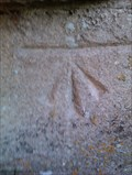 Image for Benchmark, St Peter & St Paul - East Harling, Norfolk