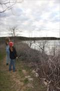 Image for Cedar Lake Dam -- Cleburne State Park, Cleburne TX