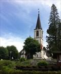 Image for Reformierte Kirche - Laufen, BL, Switzerland