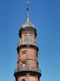 Image for Alter Turm — Papenburg, Germany