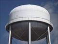 Image for AK6714: Sanford New Municipal Tank - Sanford FL