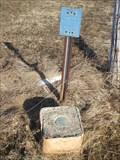 Image for 673007C Geodetic Survey Marker
