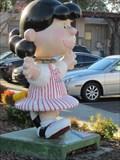Image for Candy Striper Lucy - Santa Rosa, CA