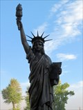 Image for Statue of Liberty - Kremmling, CO