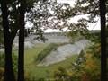 Image for Hogsback Overlook - Letchworth State Park, NY