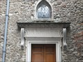 Image for Matthew 24:35 - St Helen's Church - Great St Helen's, London, UK