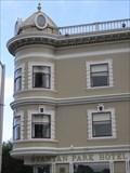 Image for Stanyan Park Hotel - San Francisco, CA