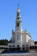Image for Basilica da Nossa Senhora do Rosario - Fatima, Portugal