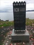 Image for Kunsan Korea - Tacoma Washington