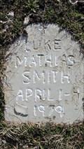Image for Luke Mathias Smith - North of Bonners Ferry, Idaho
