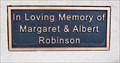 Image for Margaret & Albert Robinson - Greenwood, British Columbia