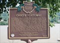 Image for Ohio's Gateway # 16.15  -  East Liverpool, OH