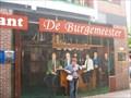 Image for cafe restaurant De Burgemeester - Almere Haven